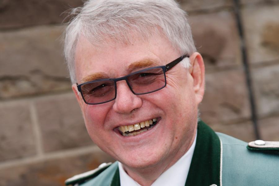 Jakob Beyen